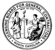 Board for general contractors logo